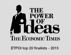 Economic Times Power of Ideas